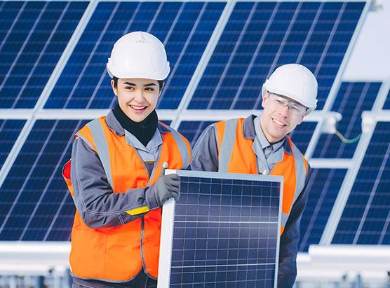 Hecate Energy - Greene County Solar -
